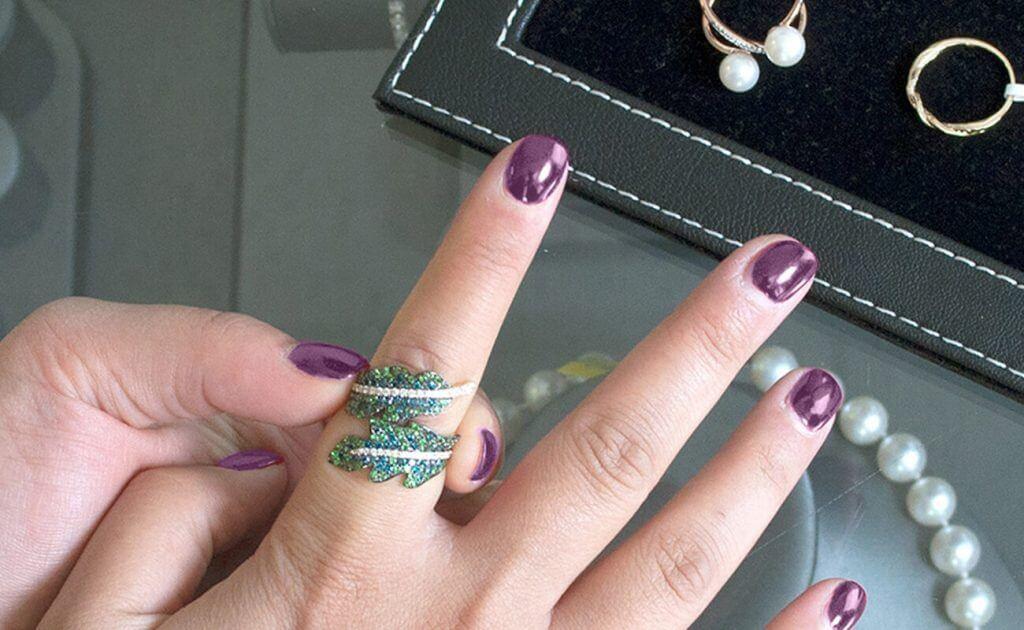 Pratiksha Jewelry press articles