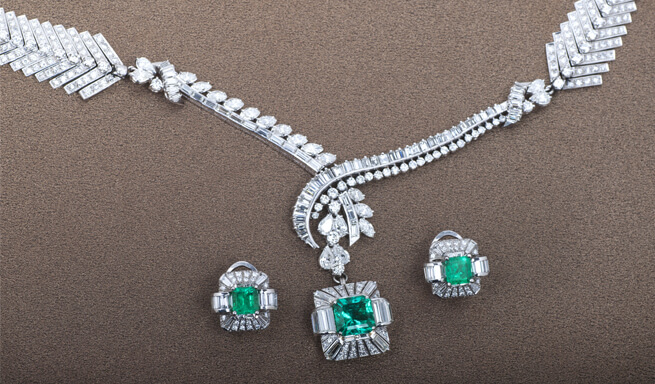 emerald earrings and necklace to sell q & a with the buyback experts