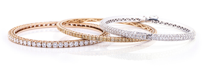 diamond tennis bracelets q & a with the buyback experts